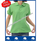 OEM Couple Polo Shirts Design for Lovers