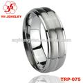 tungsténio anel de casamento 10 ano de aniversário de casamento anel