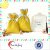 wholesale nonwoven beautiful small cellophane gift bags packaging