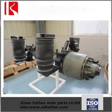 Lifting system Air Suspension for trailer
