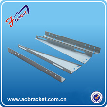 Professional Hardware Factory! Top Quality ductless split ac mounting bracket for home application