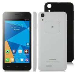 4.5 Inch DOOGEE DG800 MTK6582 Quad Core Smartphone