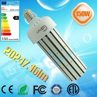 outdoor led 150w Corn bulbs replacement for canopy lights outdoor lighting
