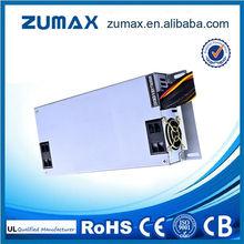 700W 1U Single ATX 12V / EPS12V 80 PLUS Switching Power Supply