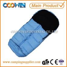 Colorful Warm Polar Fleece Stroller Baby Sleeping Bag,Comfortable Baby Stroller Sleeping Bag,100%Cotton Baby WInter Sleeping Bag