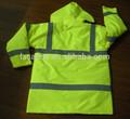 yüksek görünürlük güvenlik iş elbiseleri