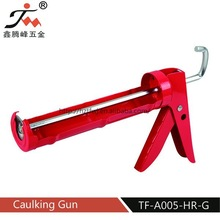 9inch manual metal silicone gun/polyurethane sealant