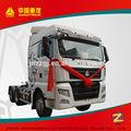 Nuevo modelo de carro de venta caliente!!!! 6x4 sino de camiones tractor