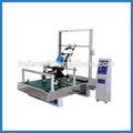 Cochecito de dinámica de las pruebas de durabilidad de la máquina( doble estación de)