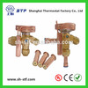 Safety Brass Thermal Expansion Valve SME STE Valve