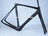 Toray Carbon Fiber Racing Frame,best carbon fiber road bicycle frame