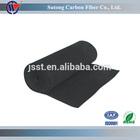 manufacturing heat resistant active carbon fiber fabric