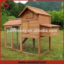 2014 Deluxe Large Wooden wooden pet manufacturers with double-deck