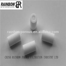 porous plastic filter for oxygen humidifying bottle