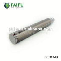Vaporizer pen ego c twist Rechargeable electronic ego twist hookah vaporizer pens from Wholesale alibaba