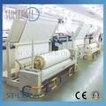 St-ltm-01 buena reputación de alto rendimiento de doble boquilla de maquinaria textil