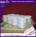 frança private label office papel higiênico rolo padrão