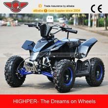 New Style ATV 4- wheel Mini Motorcycle Mini Quad for Kids with CE (ATV-8)