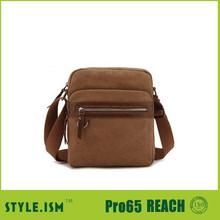 Cheap Wholesale casual canvas tote bag