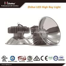 UL_TUV_CE_SAA_RoHS Apporved High power IP65 150W LED High Bay Light