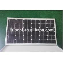Factory direct solar panel / solar street lights solar panel