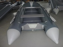 with ce dark grey with light grey ASD-320 fishing boat for Sale