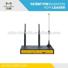 F3434S car power mini wireless 4 port router wifi router for wifi hotspot