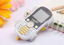 cheap price Cute Monkey Style Dual Sim Card bar phone MP3 MP4 CCT-K8