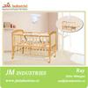 ce aluminum plastic baby playpen baby cradle foldable baby cot