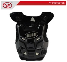 Adult motorcycle/moto cross MX racing body armor protector/body protection