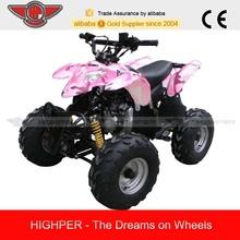 2014 Chinese New Model Mini Quad Mini ATV 110CC with Disk Brake (ATV002)