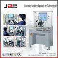 jp jianping turbo roda de carro carregadores de turbo máquina de balanceamento dinâmico