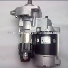 Genuine ISUZU starter motor 1811003381 for engine 6BG1