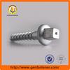 Customized Carbon Steel Unstandard Bolt Zinc Plated Special bolt steel bolts