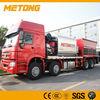 MeTong LMT5251GLQ 12000L Intelligent Asphalt Distributor