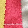 rayón (hilo) de tela de spandex jersey simple / 95 rayón tela spandex 5