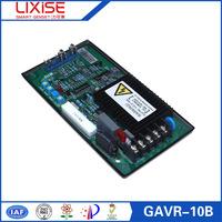 voltage regulator GAVR-10B avr for denyo generator