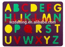 magnet kids diy eva jigsaw puzzle