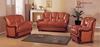 B388 classic genuine leather sofa, italian style leather sofa set, leather sofa furniture