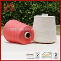 claro con el precio de mercado y servicio de stock de venta caliente de hilados de algodón de china