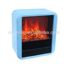 modern style imitation electric fireplace freestanding