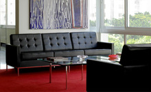 latest sofa set designs/reclining sofa/design sofa