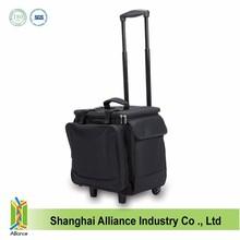 Insulated Wine cooler bag trolley cooler bag