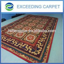 printed muslim prayer mat and rugs