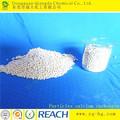 Super blanc de haute pureté carbonate de calcium lourd actifgranulés pour l'abs