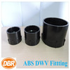 plumbing DBR serious 2867# 2 inch female adapter abs pipe fittings/plastic compression fitting
