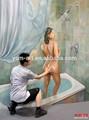 Mujeres desnudas sexy fotos de las niñas 3d