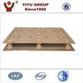 Impermeável e anti- corrosão luz palete de madeira preço