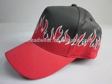 Classic Wholesale Sports Baseball Snapback Cotton Cap OEM
