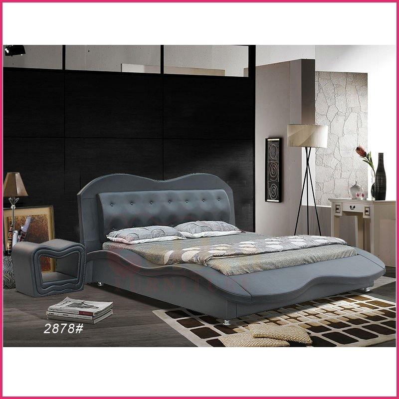 Double Decker Bed O2878#, View double deck bed, Happy Night Product ...